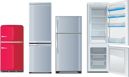 尾道市の冷蔵庫回収処分