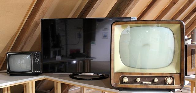 テレビ回収処分